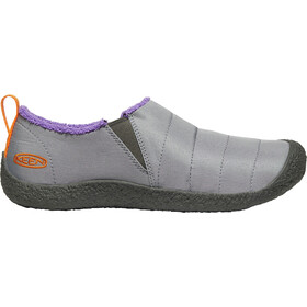 Keen Howser II Chaussures Femme, steel grey/royal lilac